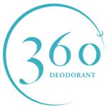 360DEODORANT