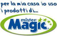 MISTER MAGIC