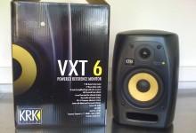 Vinci Monitor Nearfield KRK VXT 6