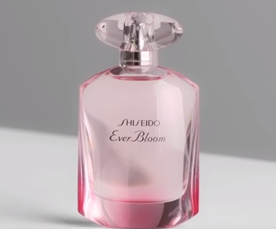 OMAGGIO profumo Ever Bloom di Shiseido