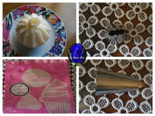 BECCUCCIO FOGLIA Sugar and Crumbs