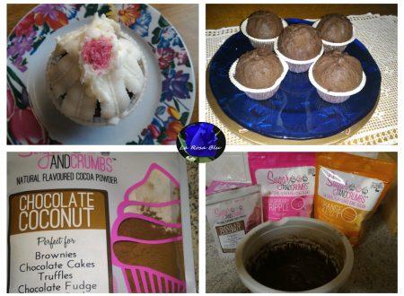 Cacao aromatizzato al cocco Sugar and Crumbs