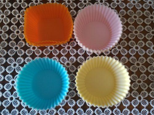 Stampini biscotti in silicone FantasyDay