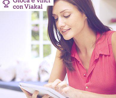 Vinci Kit Viakal con desideri Magazine