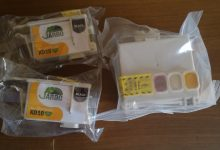 Cartucce Kodax 30XL Jarbo