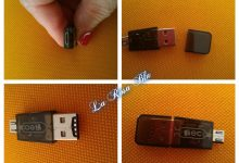 Lettore microSD EcTechnology