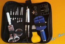 Kit riparazione orologi Baban