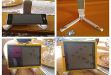 Supporto tablet eForHome
