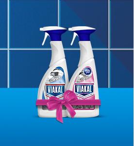 Vinci Kit Viakal