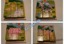 Puzzle in legno Rolimate