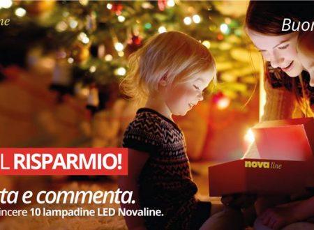 Omaggio lampadine LED