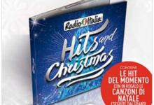 Omaggio cd Hits and Christmas
