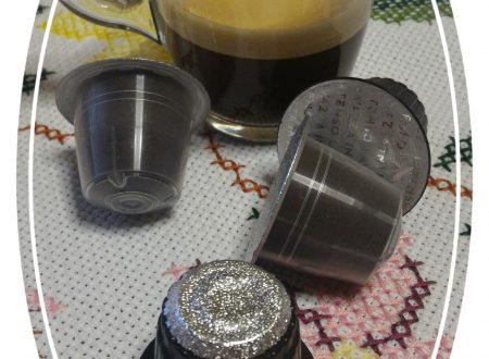 Kit assaggio Lavazza capsule Nespresso