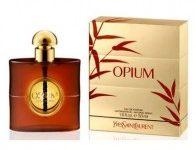 Omaggio mascara YSL The Shock e profumo Black Opium Floral Shock