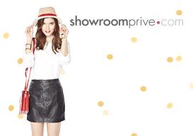 Ricevi gratis uno dei 5.000 buoni Showroomprivè da 15€