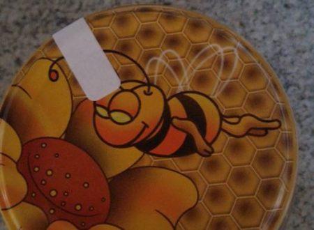 Miele Baltic honey Shop