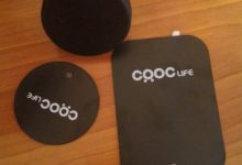 Supporto cellulare per auto CRDC Life