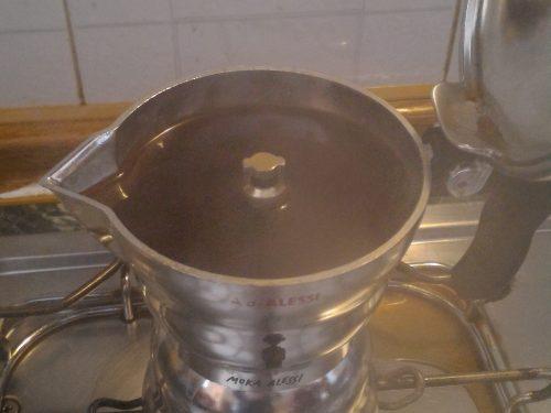 Torrefazione Marchi, un nuovo modo di preparare il caffè nella moka