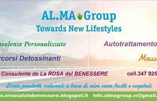 AL.MA Group Toward New Lifestyle