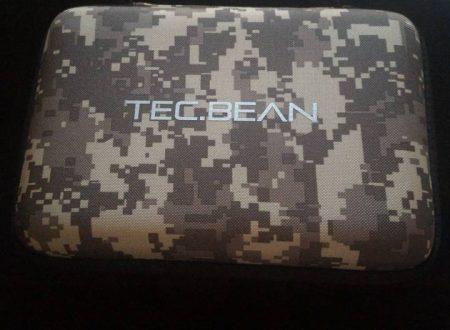 Macchina fotografica da caccia TechBean