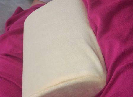 Cuscino per ginocchia ortopedico Bonmedico
