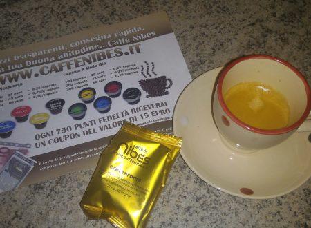 """Caffè Nibes: """" La tua buona abitudine…"""""""