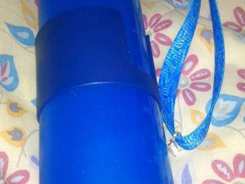 Bottiglia silicone Jerrybox