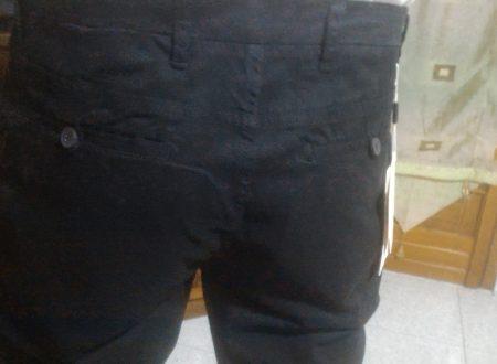 Pantalone uomo Match