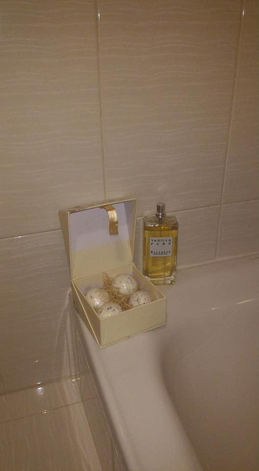 Bombe da bagno luckyfine blog di lepassionidilucy - Bombe da bagno effervescenti ...