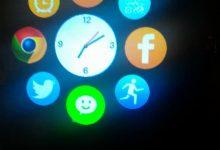 Smartwatch Yamay