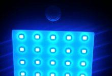 Fari solari Glisteny 20LED