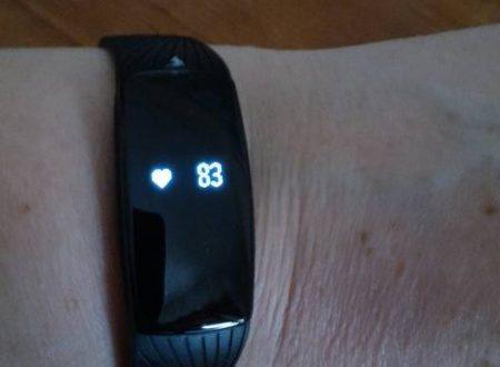 Fitness Tracker CamToa