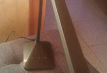 Lampada da tavolo Topop