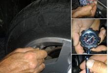 Manometro pressione pneumatici Suaoki