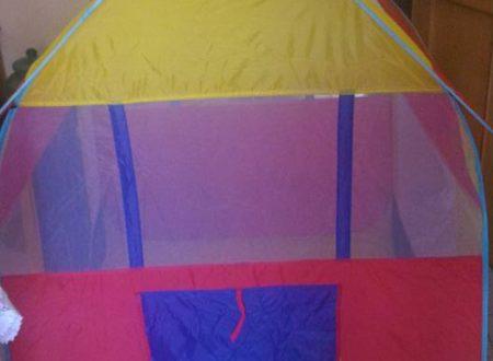 Tenda per bambini Baban