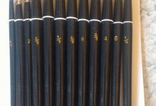 Set pennelli per pittura XPassion