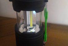 Lampada e lanterna Morpilot