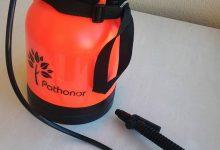 Spruzzatore acqua con  tracolla Pathonor