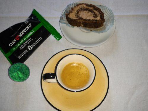 Caffè Cuorespresso, per chi ama l'eccellenza