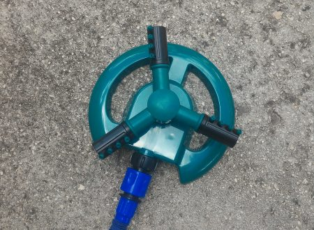 Irrigatore a spruzzo Pathonor