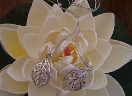 Collana lunga T400 Jewelers