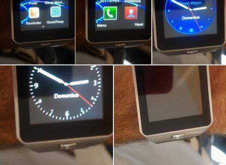 Smartwatch Chereeki