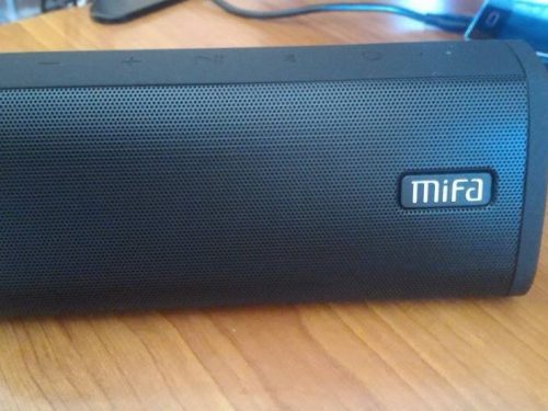 Speaker MIFA10