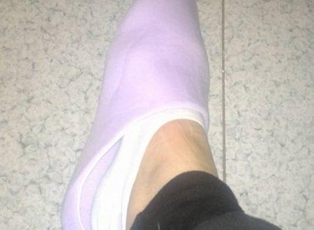 Pantofole da donna William&Kate