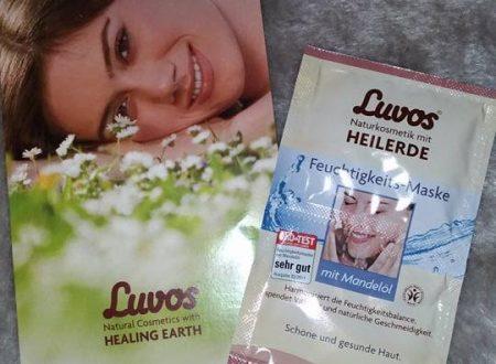 Luvos Heilerde, prodotti a base di argilla curativa