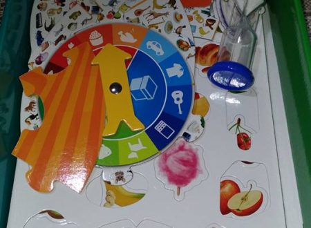 HEADU…..i giochi che allenano le intelligenze dei bambini….