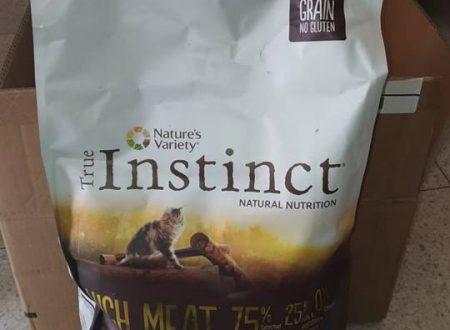 Ambasciatrice Natural Instinct per Trnd