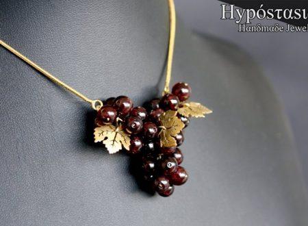 Hypostasis Handmade Jewelry