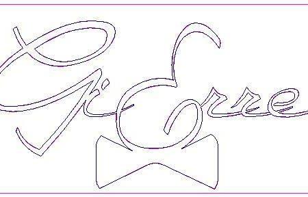 Legno, Amore e Fantasia in collaborazione con IoCreo: papillon, fermacravatte e gemelli in legno