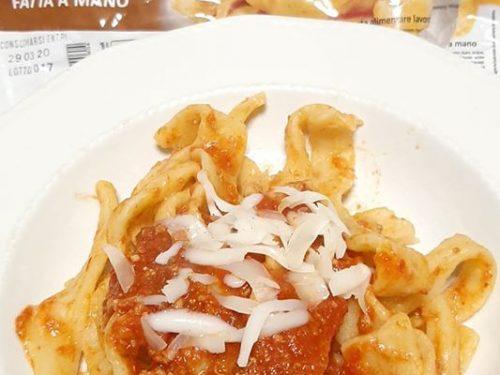 MUGNAIA DI ELICE, tutti il gusto della pasta fatta in casa
